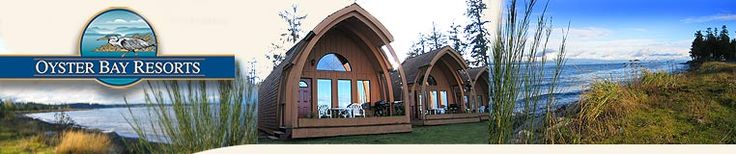 Wedding Facilities - Oyster Bay Resorts, Campbell River, Vancouver Island