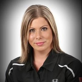 Did you know: Jennifer both has her own Facebook page devoted to finding you a great Honda? http://ow.ly/QDFbV