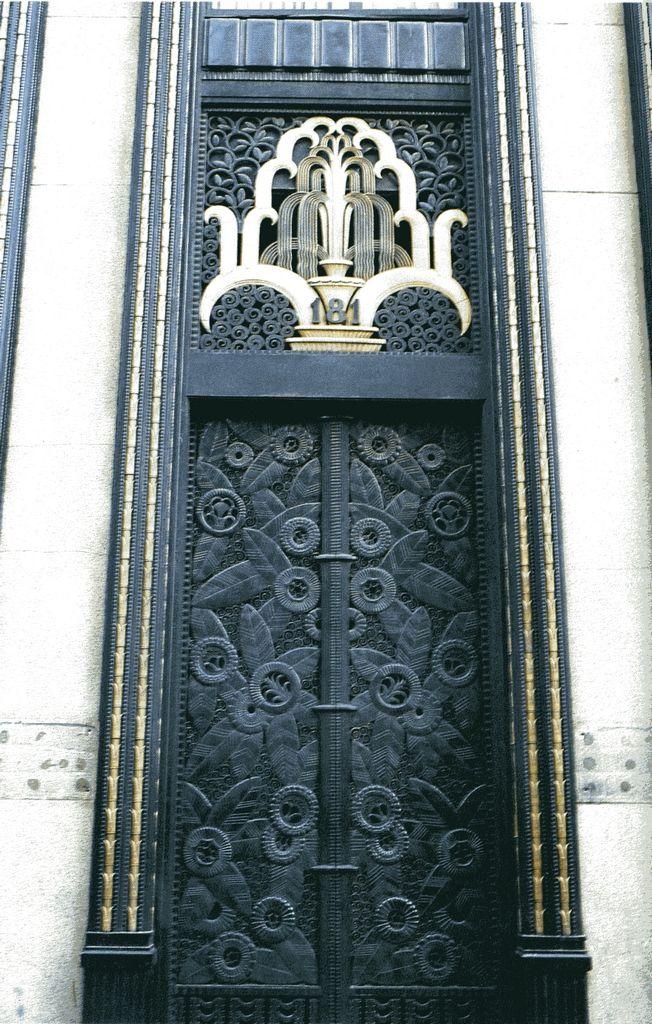Art Deco ~ New York City | Entrance Madison Belmont Building (Cheney Brothers) & 16 best Charles Cheney Inn images on Pinterest | Botanical ... pezcame.com