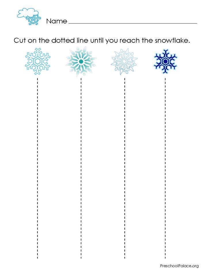 Cutting: Scissor Cutting Skills: Scissor Cutting Skills