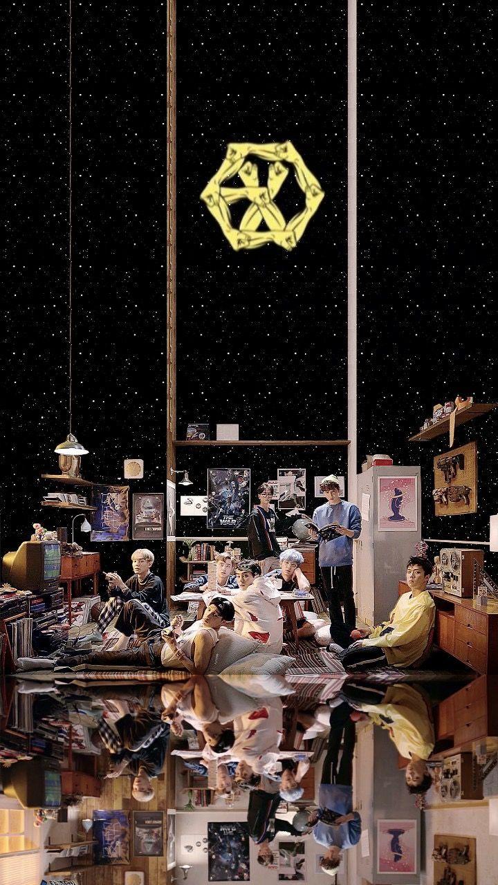 #EXO #Power #ThePowerOfMusic #SUHO #Suho #Junmyeon #SEHUN #Sehun #LAY #Lay #Yixing #CHANYEOL #Chanyeol #BAEKHYUN #Baekhyun #CHEN #Chen #JongDae #KAI #Kai #JongIn #XIUMIN #Xiumin #Minseok #DO #Do #Kyungsoo
