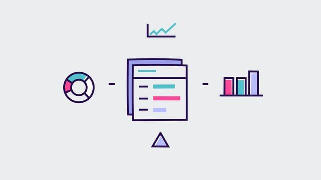 Explainer video for LaunchCloud - a service that allows to get rid of all the paperwork and convert it into digital assets