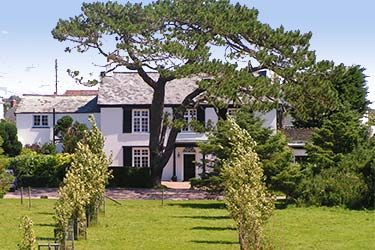 Book a B&B Bideford Devon England - The Pines B&B in Bideford