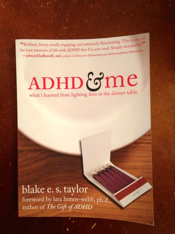 Cd books for adults with adhd