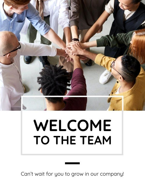 Funny Welcome To The Team Card Template Architecture Student Portfolio Welcome To The Team Student Portfolios