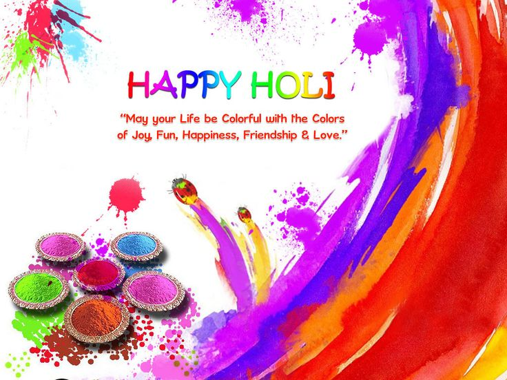 Happy Holi Pics 2015 For Wishing Happy Holi