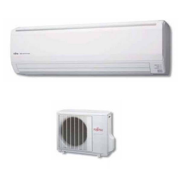 Fujitsu Asy71ui Lf Split System White Air Conditioner Split