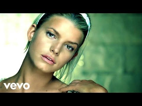 Jessica Simpson - I Belong To Me - YouTube