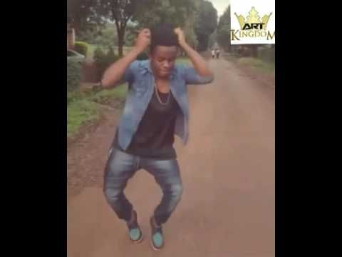 "Art King.042 ""Whozu"" ~ Upcoming dancer from Tanzania,Dar es salaam"
