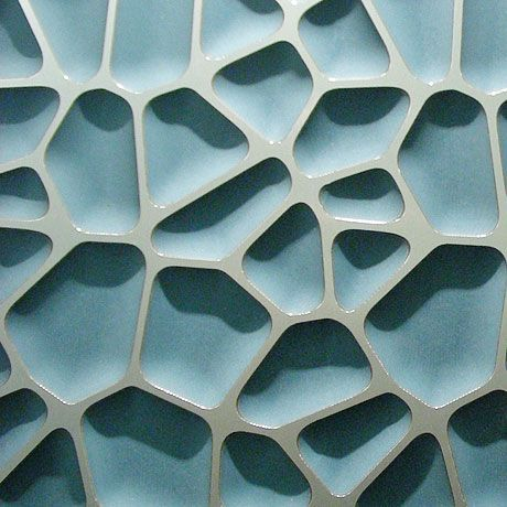 Overlay Architectural Wall Panel Wall Design Surface