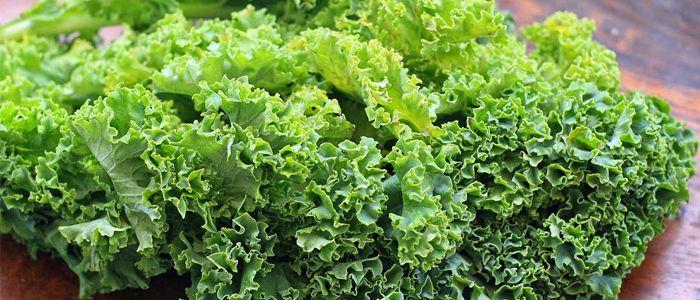 6 Health benefits of kale