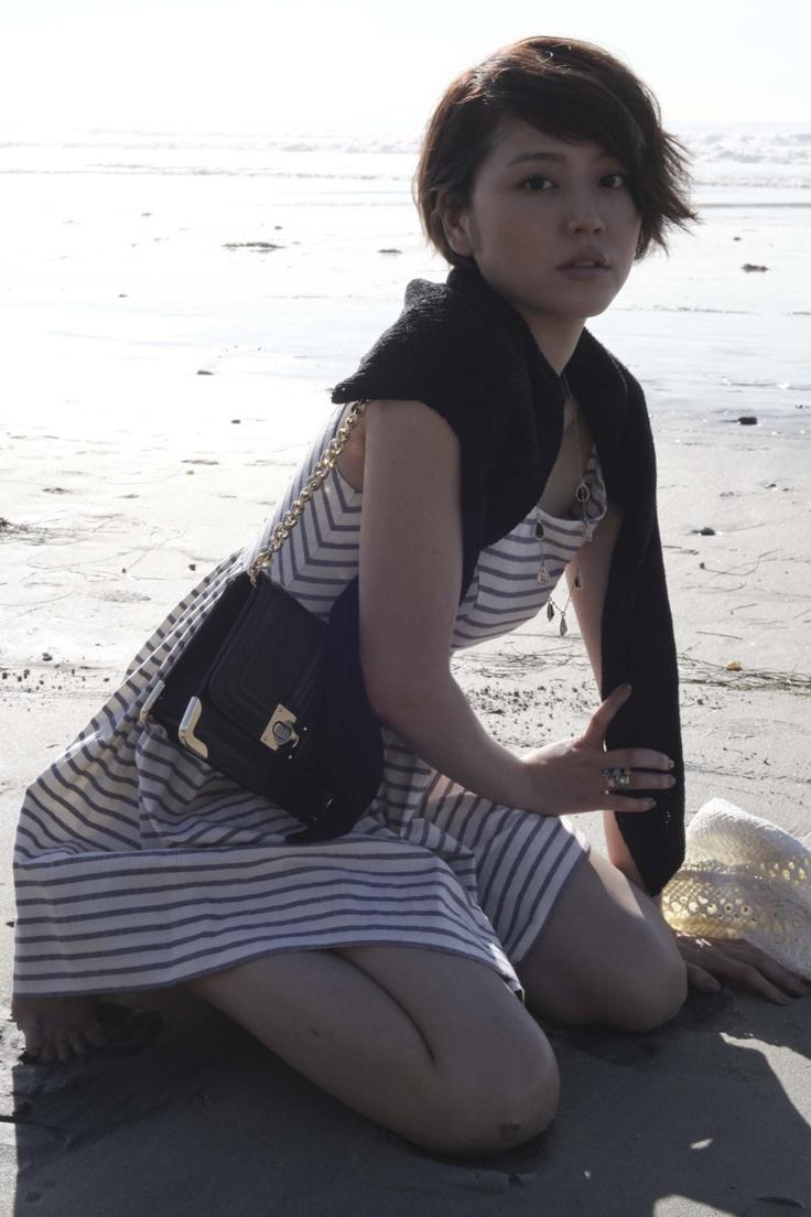 Masami Nagasawa 長澤まさみ  yoimachi:  長澤まさみ