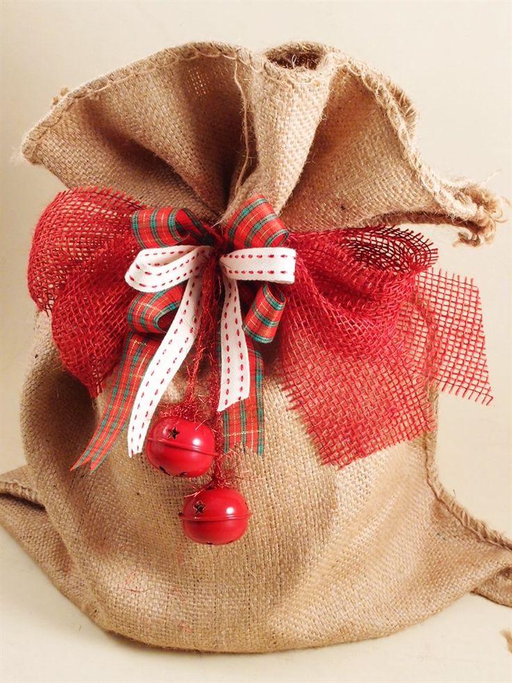 Bien-aimé Oltre 25 idee originali per Confezioni natalizie su Pinterest  KA89