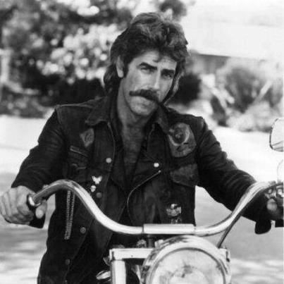 Sam Elliott in the movie Mask | Motorcycles | Pinterest ...