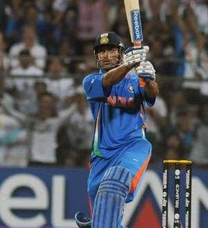 MS Dhoni Top 5 best innings in ODI Cricket