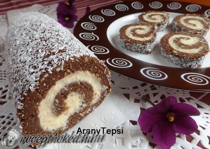 Kipróbált Egyszerű keksztekercs recept egyenesen a Receptneked.hu gyűjteményéből. Küldte: aranytepsi