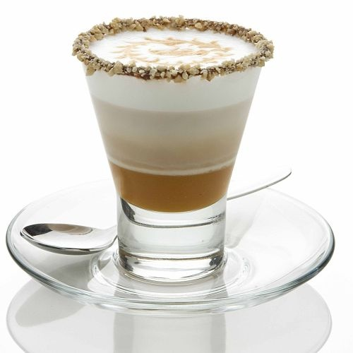 Caffè #Marsala by Fabbri 1905