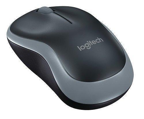 Oferta: 12.65€ Dto: -24%. Comprar Ofertas de Logitech M185 - Ratón inalámbrico (Óptico, 2.4 GHz, USB), negro barato. ¡Mira las ofertas!