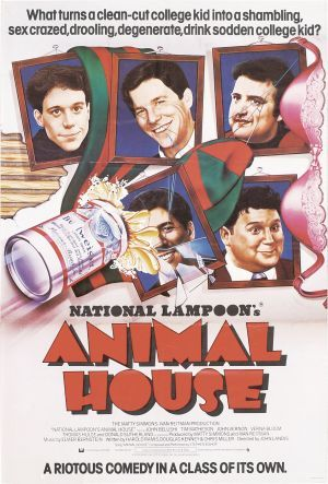 Parent reviews for National Lampoon's Animal House