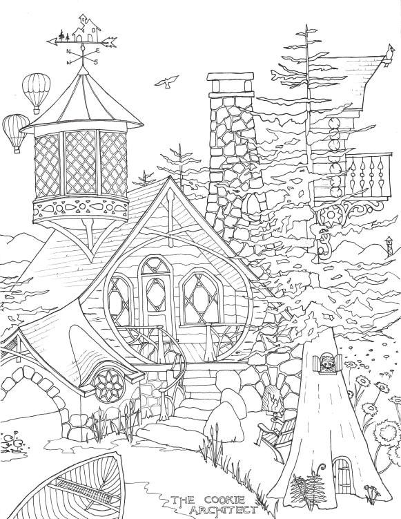 181 b sta bilderna om coloring pages to print cities p for Debbie macomber coloring book pages