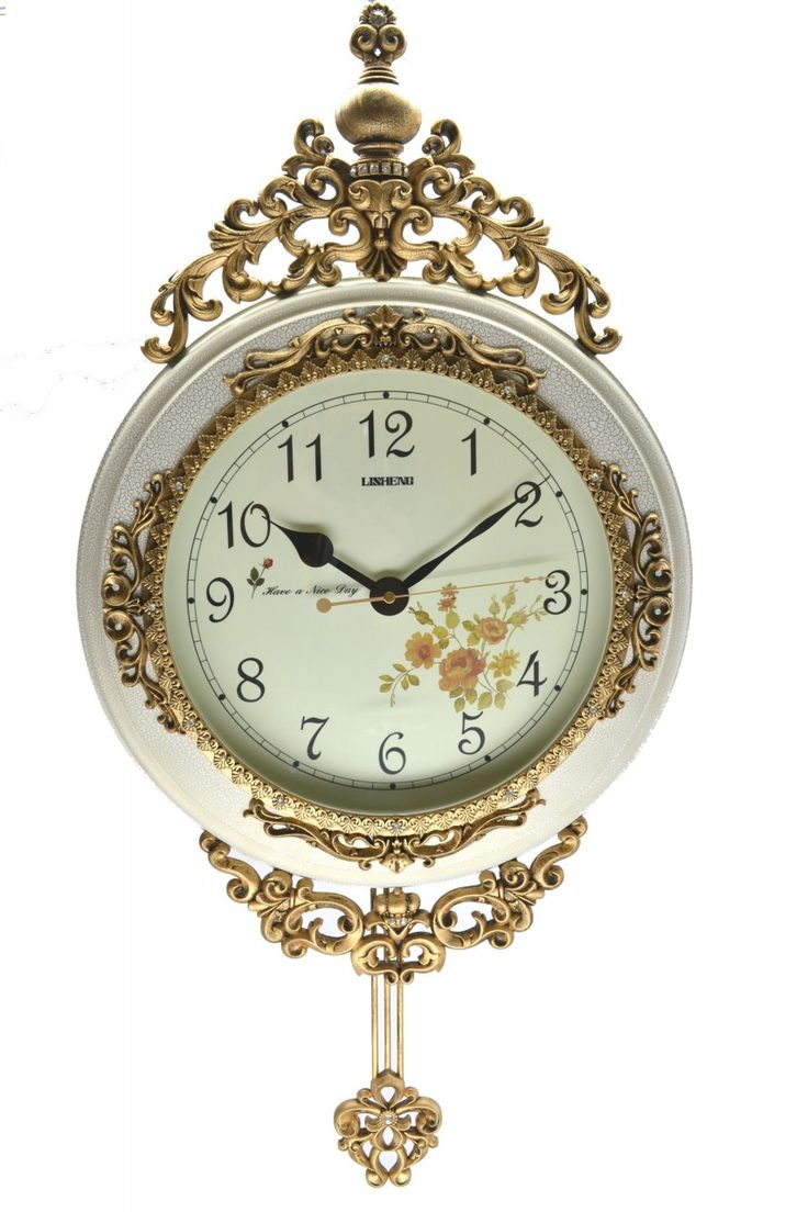 Am americana country wall clocks - Click The Button Below To Add The Fabulous Antique Linseng 24x15 Wooden Pendulum Ivory Wall Clock