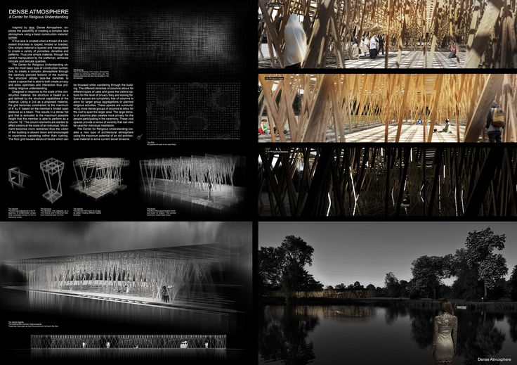 IS ARCH revealed the winning projects of the third edition IS ARCH Awards on Dec. 9.  	Out of 159 submissions from students and young architects, the competition resulted in three...