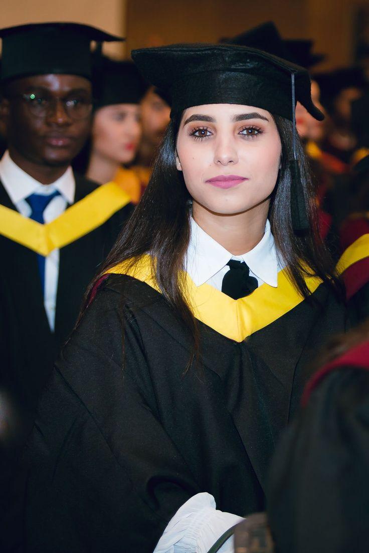 SIST British Education Graduate Graduation Ceremony