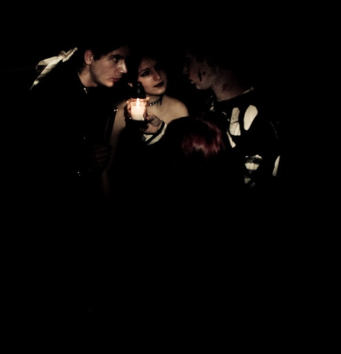 28 11 2009 Alicja III Dreamlands - Grupa LARPowa Noctem - Picasa Web Albums