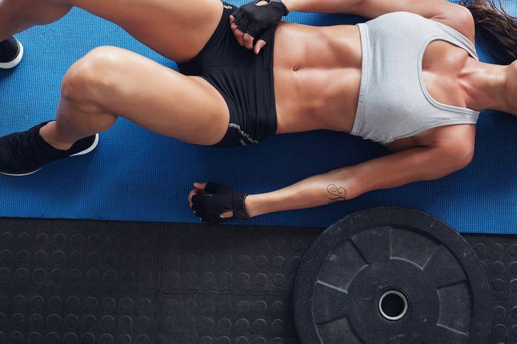 How to Green   Хотите идеальное тело? Попробуйте тренировки с отягощением