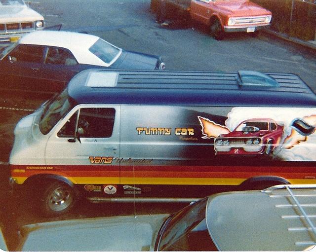 1975 in Englishtown