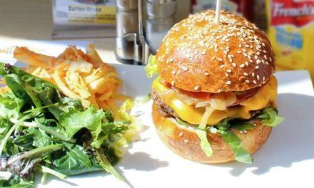 Cuisine gourmande pour 1, 2 ou 4 - Restaurant LE COMPTOIR AMERICAIN à Paris