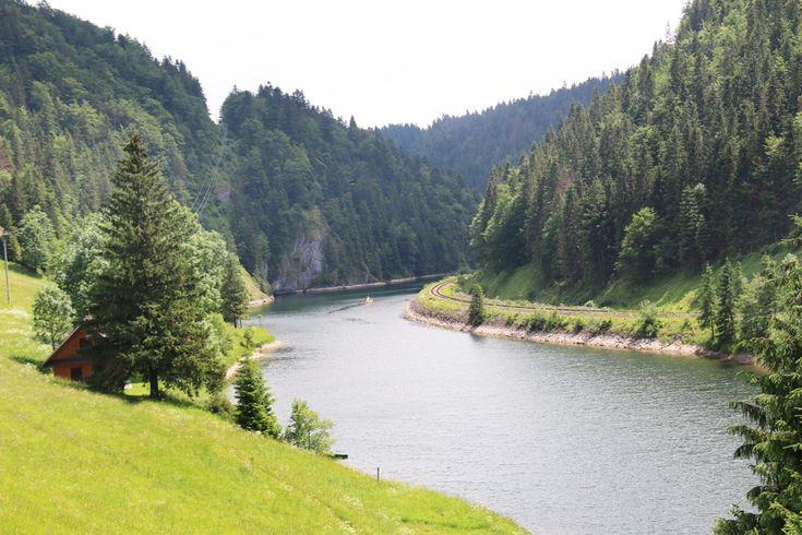 Slovak Paradise - Stratená Píla