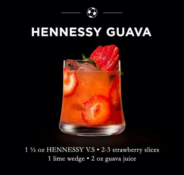 Hennessey Guava