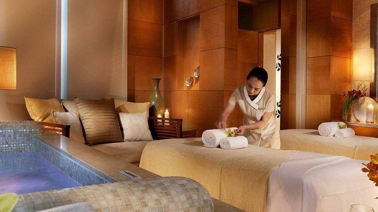 Day spa - Four Seasons Hotel Macau