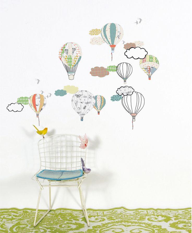 Mimi´s Circus - sødeste ting til børneværelse