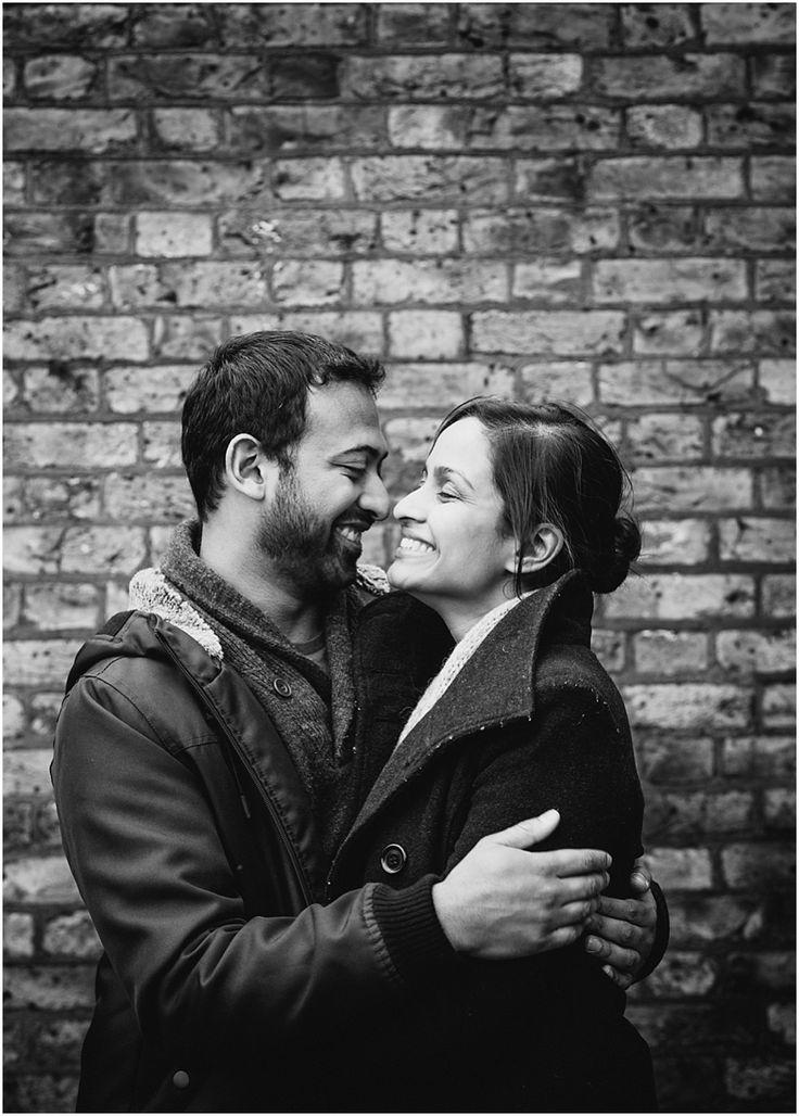 Shoreditch Pre-Wedding Photography – Ajita and Nil » Pat Kelman Photography
