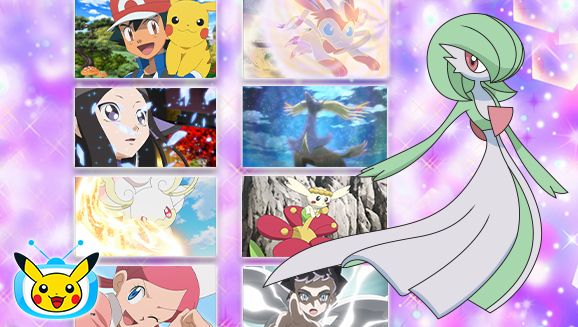 Pokémon TV Features Fairy-Type Pokémon   Tune in for a colorful collection of Pokémon episodes showcasing Fairy-type Pokémon on Pokémon TV.  Fairy-type Pokémon have been known in the Pokémon world for the shortest amount of time but they've already made a huge impact in recent Pokémon the Series seasons. Now's your chance to watch some of these memorable episodes on a special channel on Pokémon TV. For a limited time you can see some of the greatest episodes starring Fairy-type Pokémon over…