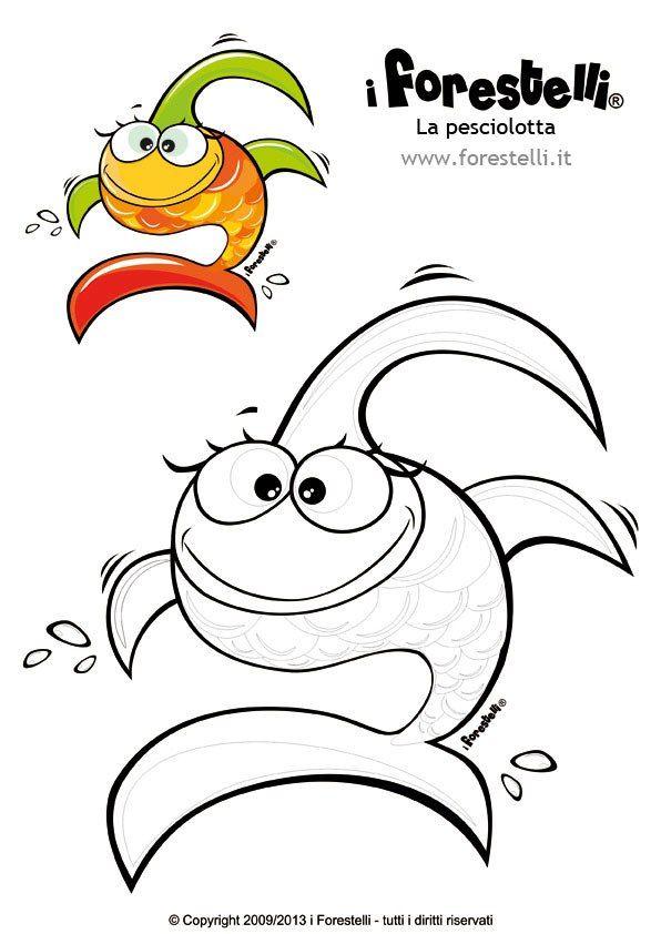 Disegni Da Stampare E Disegni Facili Da Disegnare Per Bambini Da