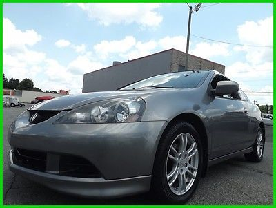 cool 2006 Acura RSX Coupe with 5-speed AT - For Sale View more at http://shipperscentral.com/wp/product/2006-acura-rsx-coupe-with-5-speed-at-for-sale/