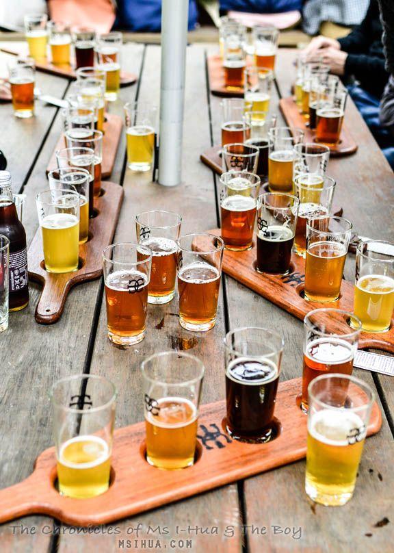 Mornington Peninsula Brewery, Mornington Peninsula #winefoodfarmgate #morningtonpeninsula