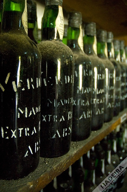Madeira Wine. Photo by Don Amaro (donamaro)