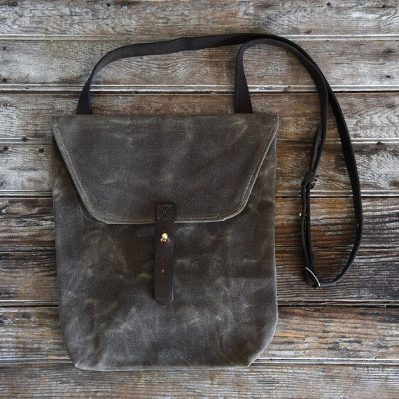"""It is said in the army when preparing for a mission, """"bring only what you need."""" In the world of exploration, """"bring only what you need."""" And again in setting out to scale a mountain """"bring only what you need.""""  Our Hunter Satchel is reminiscent of the satchels of colonial days – carried by the likes of George Washington, of the Possibles Bag from Mountain Men traversing the American frontier in the early 1880s, and of the military map cases strapped to the backs of soldiers who fought…"""