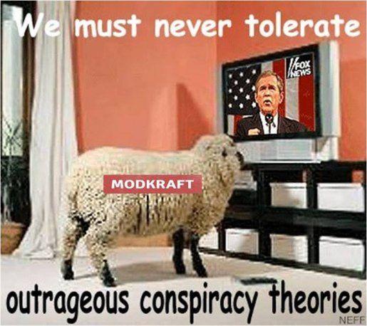 Afdækning af Bilderberg-protester udløser nye konspirationsteorier | Modkraft