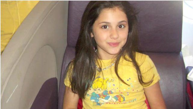 Ariana Grande When She Was Little | Ariana Grande Young ari