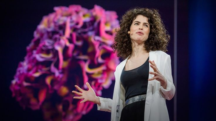 """Achievements by MIT to use new materials made from nature (eg. by combining 2 bacteria, developing materials in use) to enhance life qualities. _____ Quotes by Neri Oxman: """"designers and architects have been trained to design discrete parts with discrete functions"""" """"Moving away from assembly to growth""""  """"Think of it as evolution, not by natural selection, but by design"""" _____  http://www.ted.com/talks/neri_oxman_design_at_the_intersection_of_technology_and_biology?utm_campaign"""