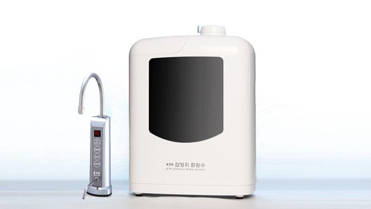 KYK66000 Water Ionizer,KYK,KYK 66000