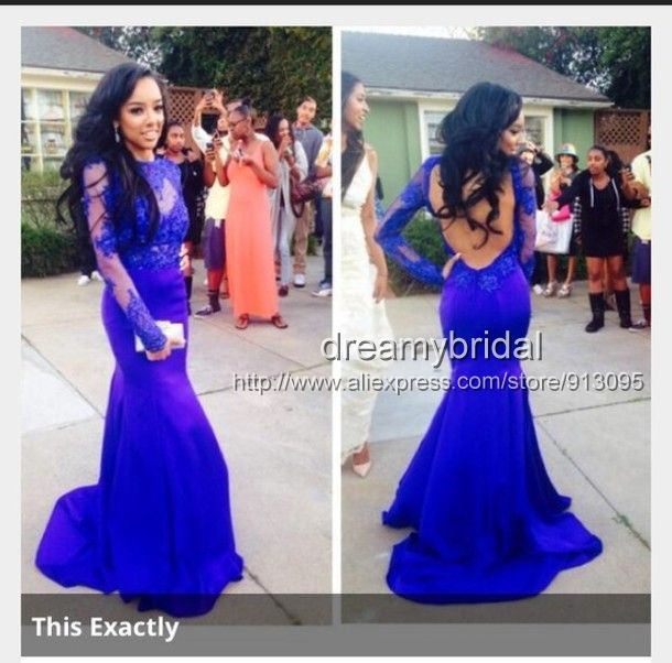 1000  images about prom on Pinterest | Long prom dresses, Sherri ...