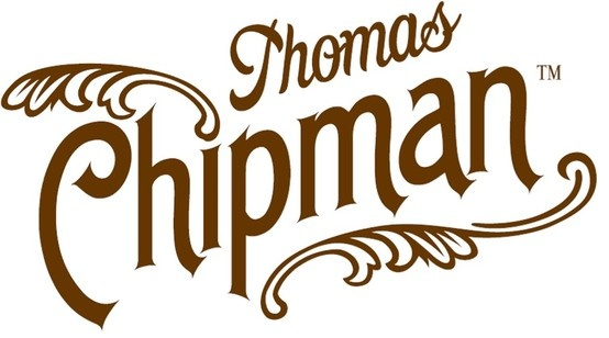 Thomas Chipman has a range of gluten free chips.