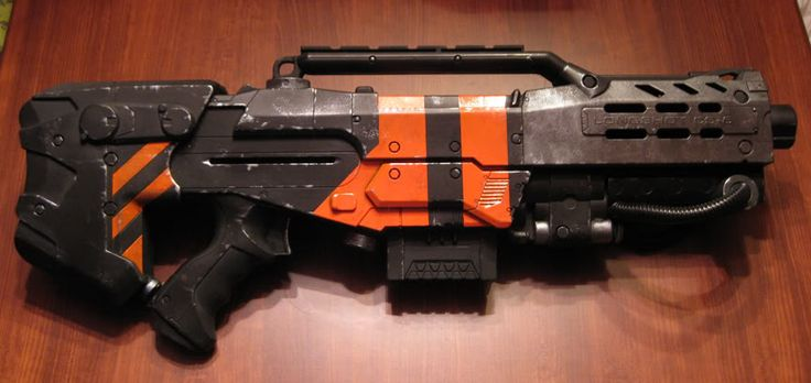 Nerf Gun Props? YES! - Page 36