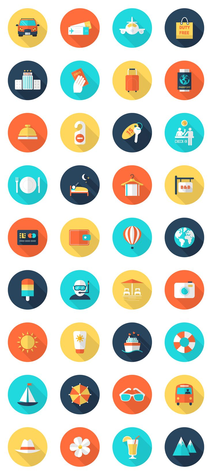 Flags icons  Iconfindercom